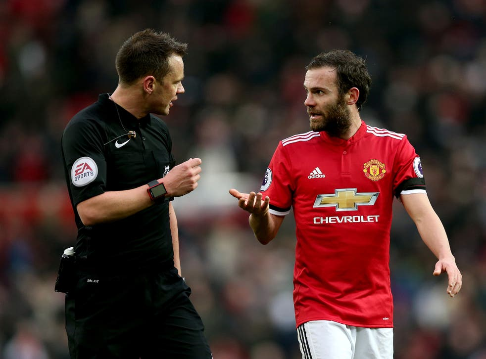 Juan Mata dedicated United's win to the victims of the disaster