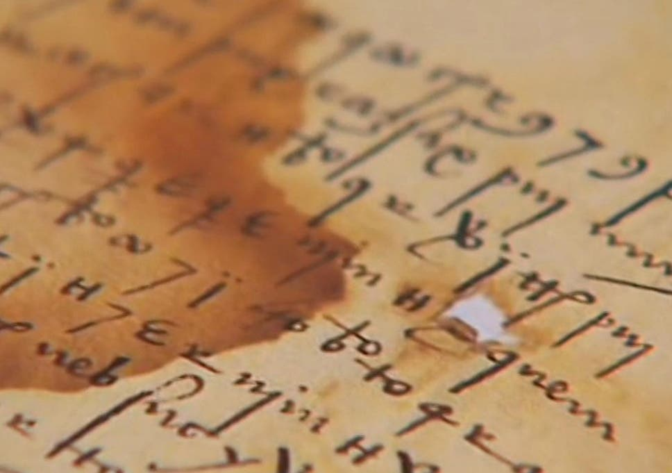 Mystery Of 500 Year Old Secret Code Used By Spanish King Finally