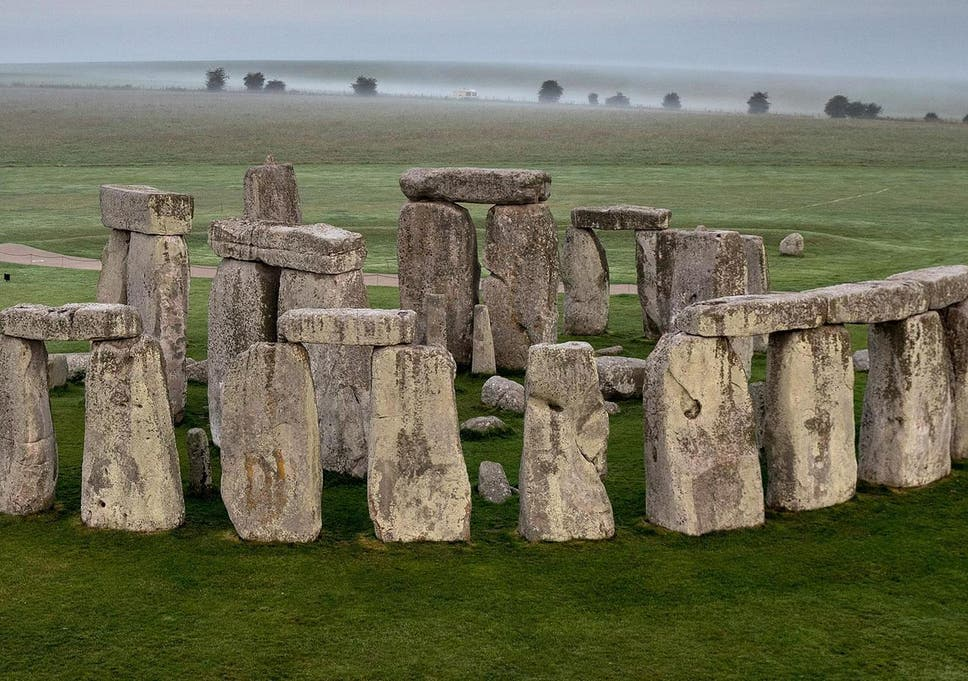 neolithic history