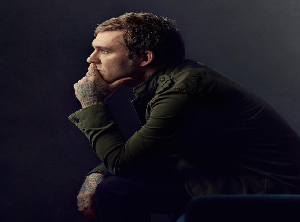 Brian Fallon: 'I didn't know I was going to do a solo record, when The Gaslight Anthem stopped, or completely quit music'
