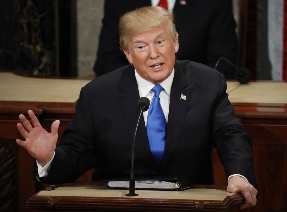 Donald Trump says GOP-produced memo 'totally vindicates' him