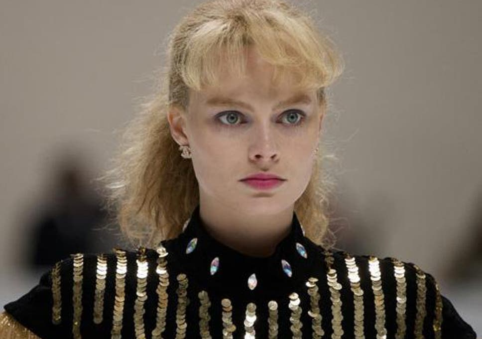 Margot Robbie Defends How I Tonya Depicts Domestic Abuse The