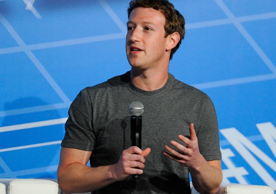 Twenty-three books Mark Zuckerberg thinks everyone should