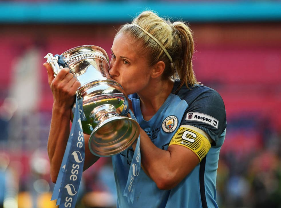The FA Women's Cup final at Wembley will be free for children this year