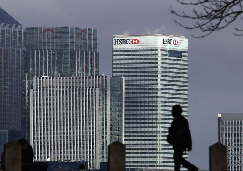 HSBC to reveal largest gender pay gap of any UK financial