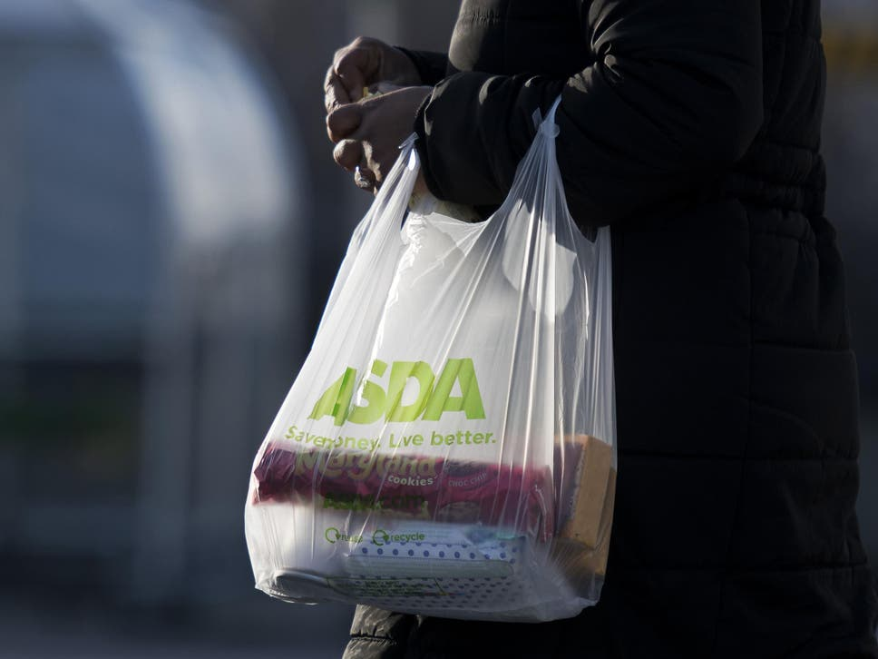 Asda Joins Tesco Sainsburys And Iceland In Tackling The Problem
