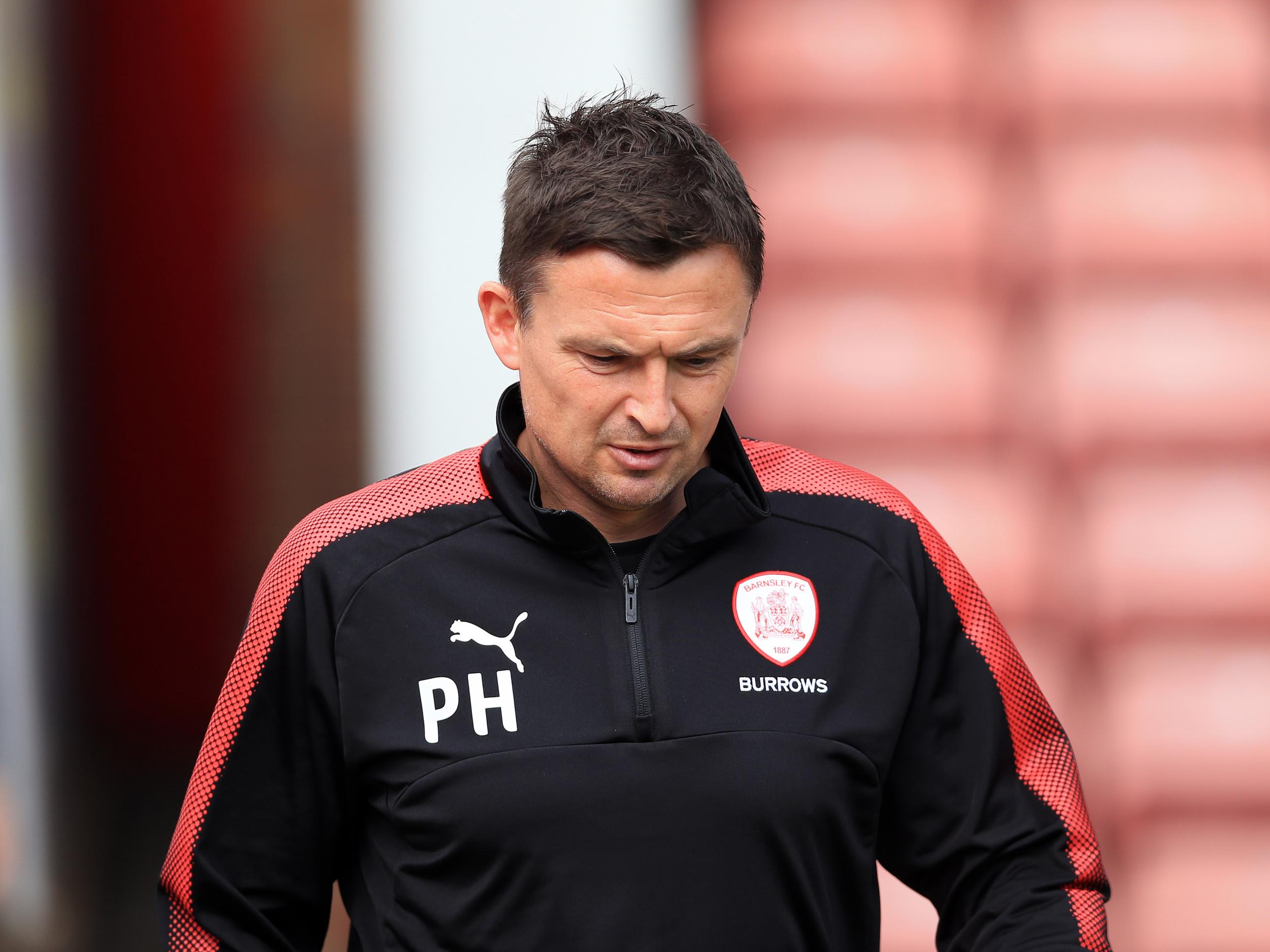 Leeds United appoint Paul Heckingbottom as new head coach on one-and-a-half-year contract