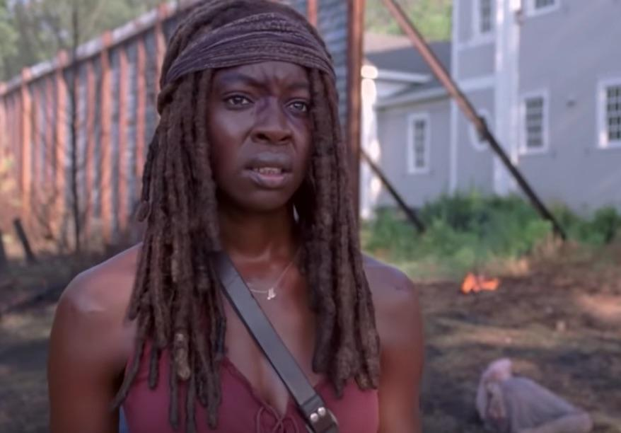 The Walking Dead Season 8 Brand New Trailer Teases Shows Most