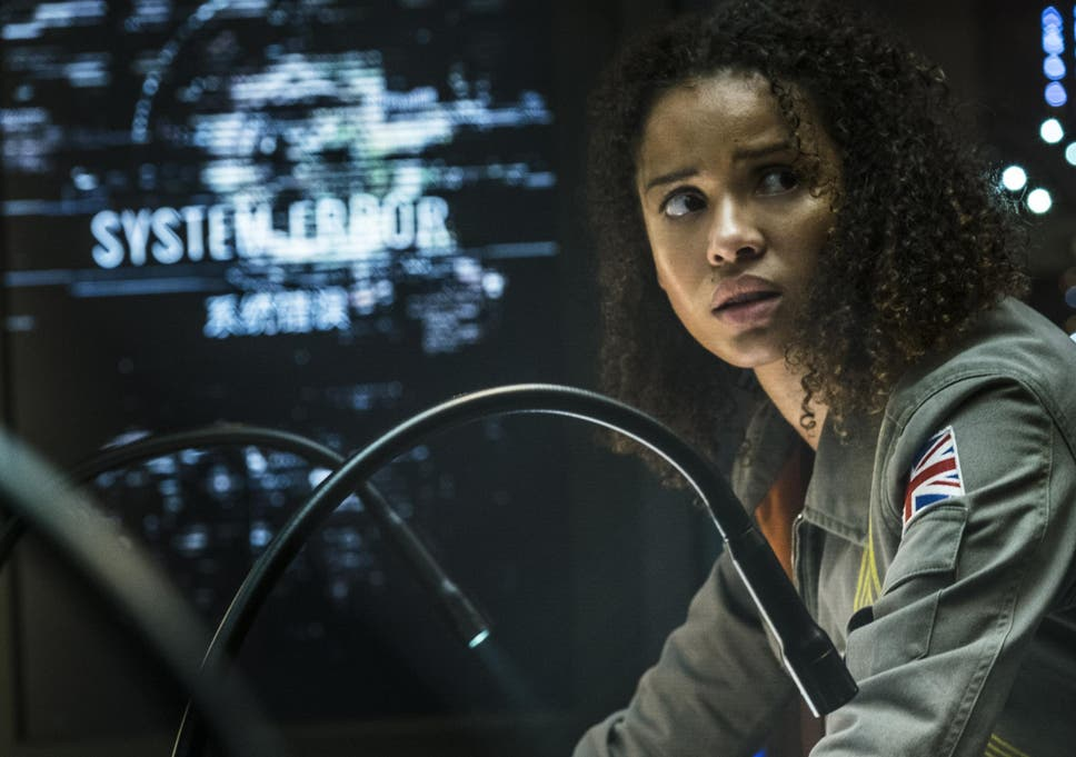 The Cloverfield Paradox review: Surprise Netflix film is a