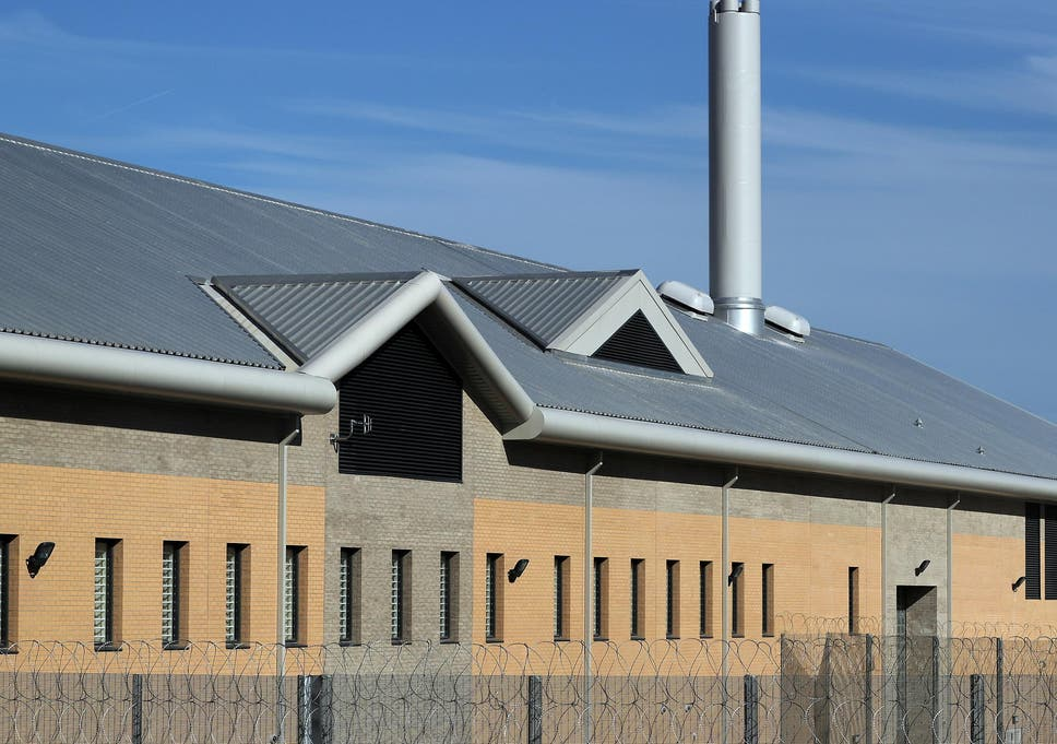How a £250m super prison has made a North Wales industrial