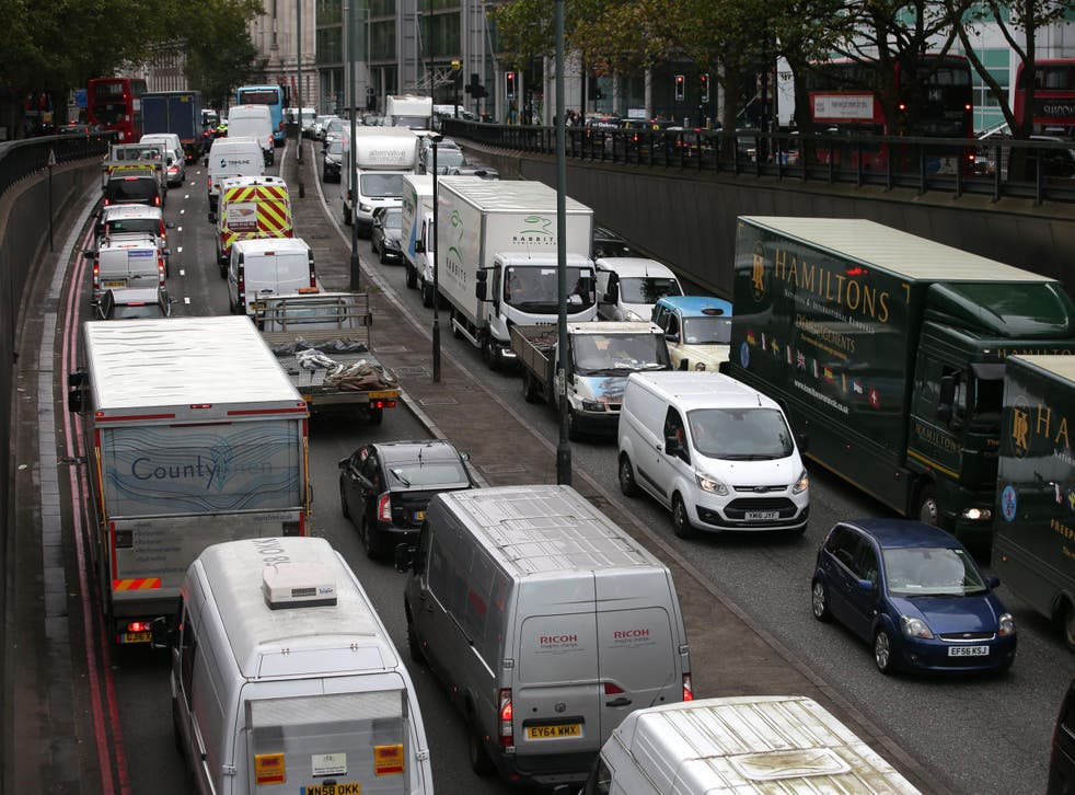 Transport emissions have only decreased by 2 per cent since 1990, making it the worst performing sector for greenhouse gas reductions