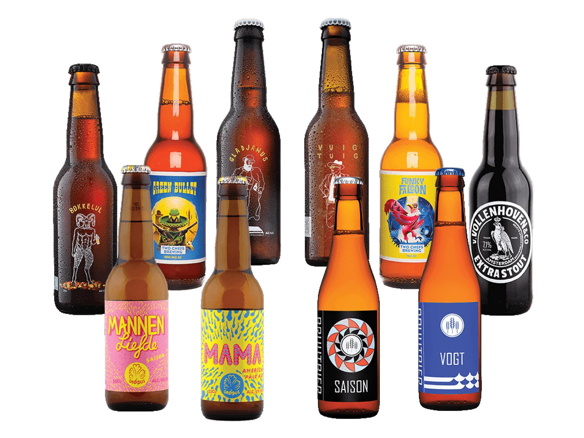 09fdfdb1f90 International Beer Day: Best beer and cider subscription boxes
