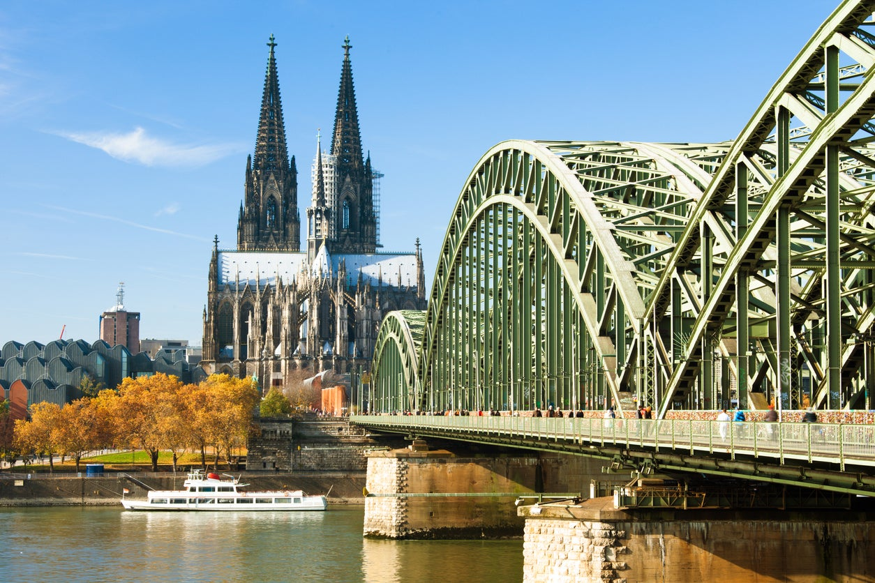 cologne guide where to eat drink and stay in germany s cultural hub the independent