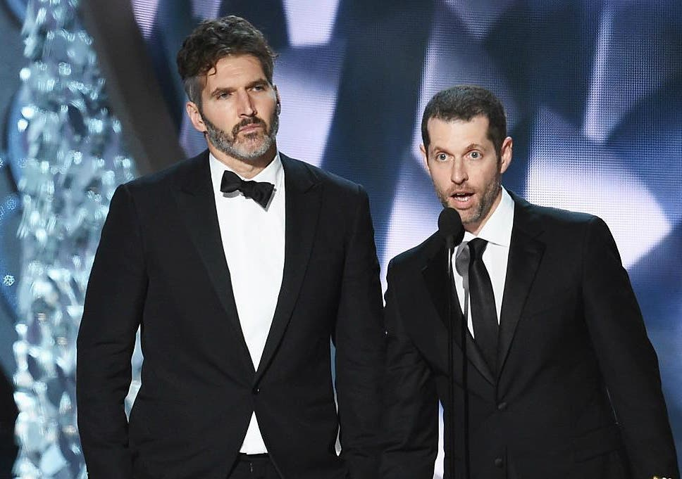 Game of Thrones creators' controversial HBO series