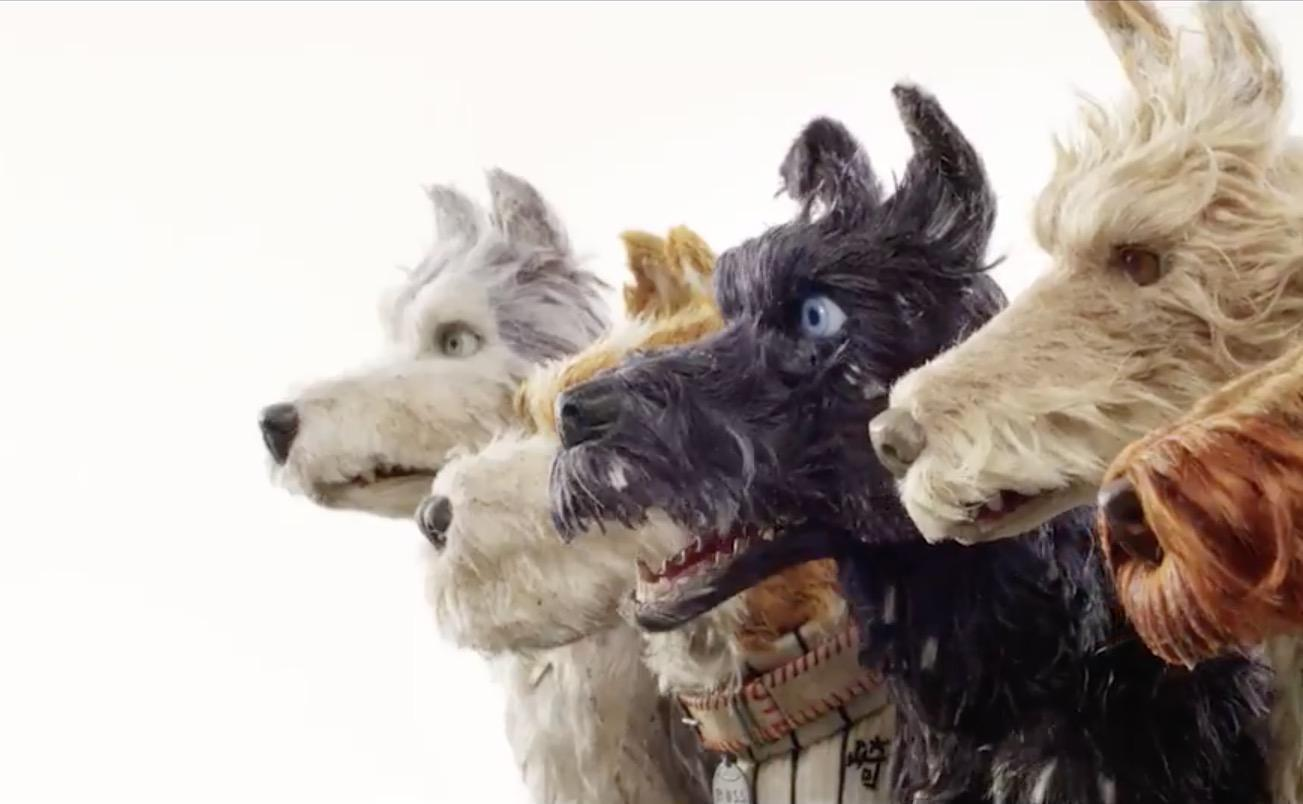 Wes Anderson S Isle Of Dogs Trailer Bryan Cranston S Pup Is Pure Heisenberg In New Clip The Independent The Independent Browse a wide range of dog images and find high quality and professional pictures you can use for you can find photos of bulldogs, retrievers, beagles and of course puppies. wes anderson s isle of dogs trailer