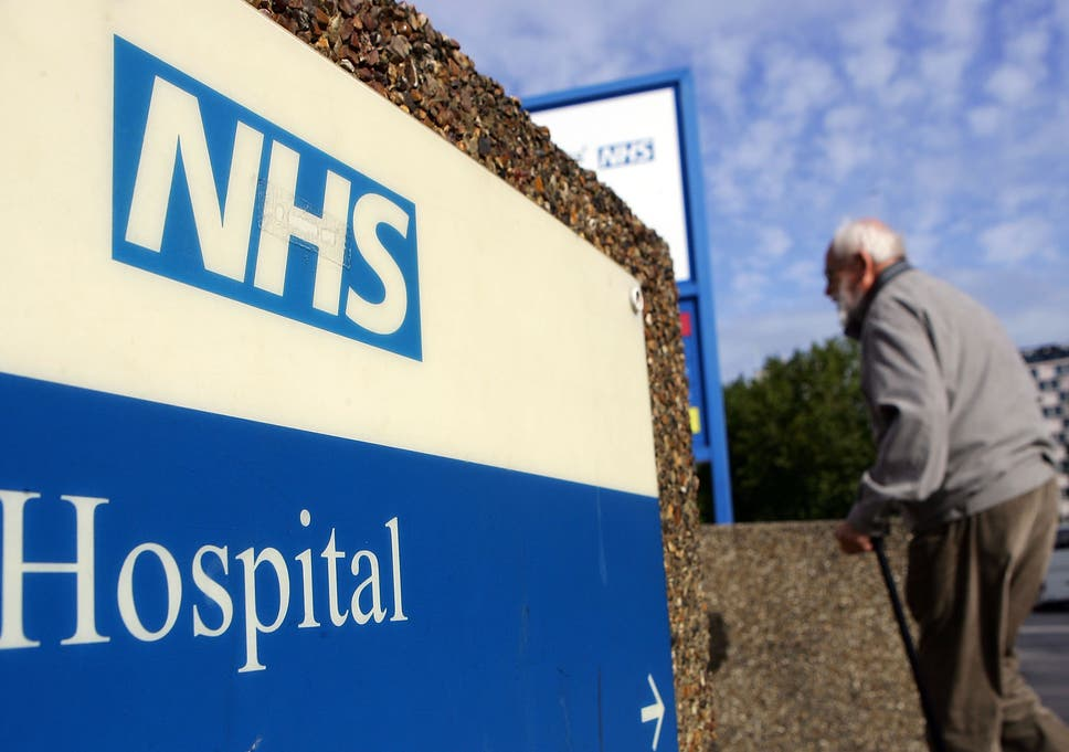 NHS trusts 'fritter away' millions of public money