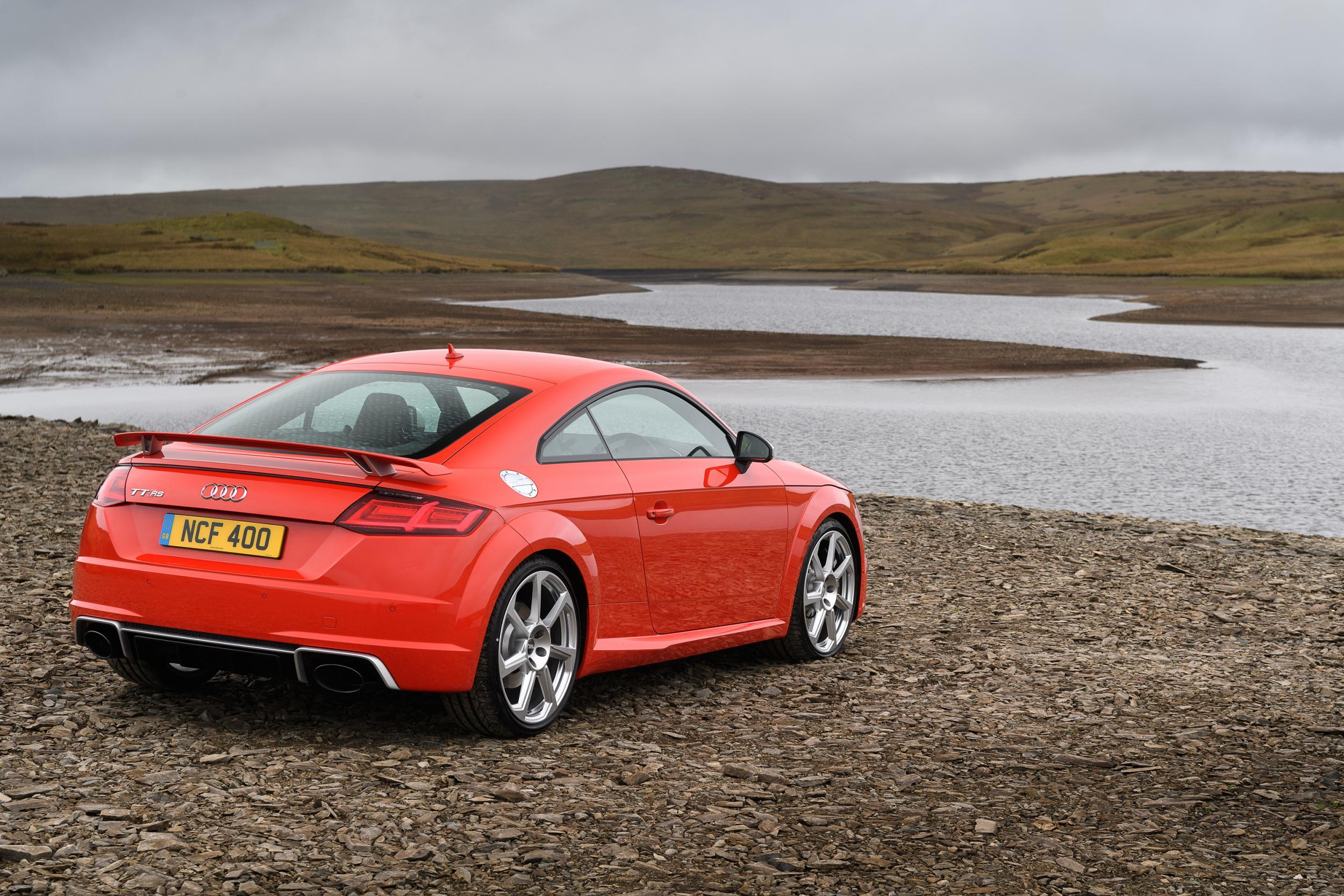 עדכני Car Review: Audi TT RS | The Independent KG-85
