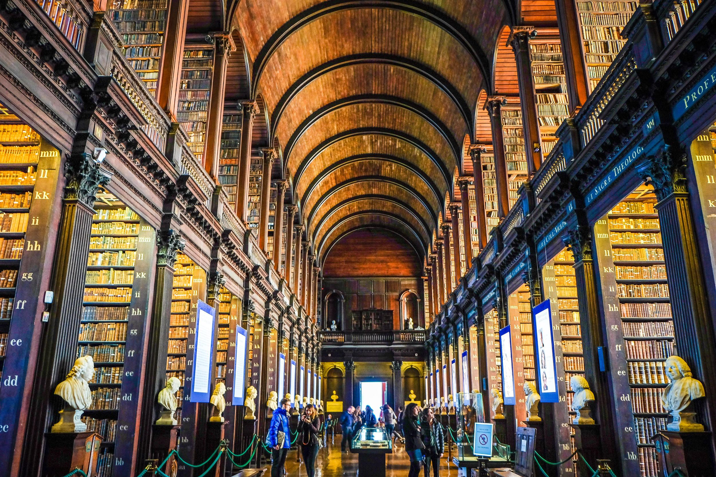 Book of Kells: History of world's most famous medieval manuscript