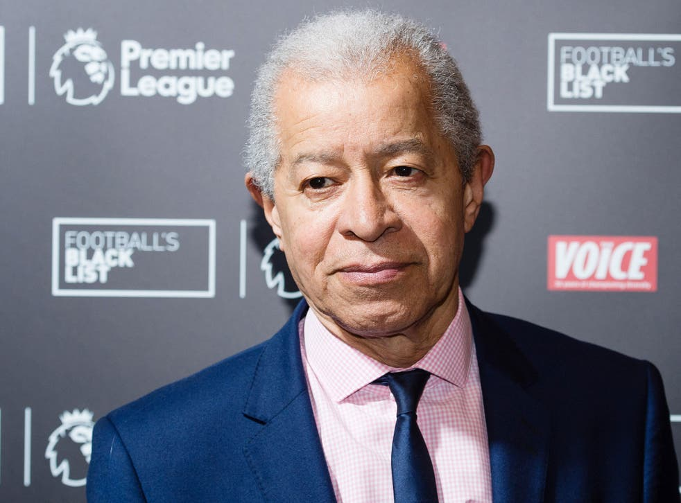 Ouseley founded Kick It Out in 1993