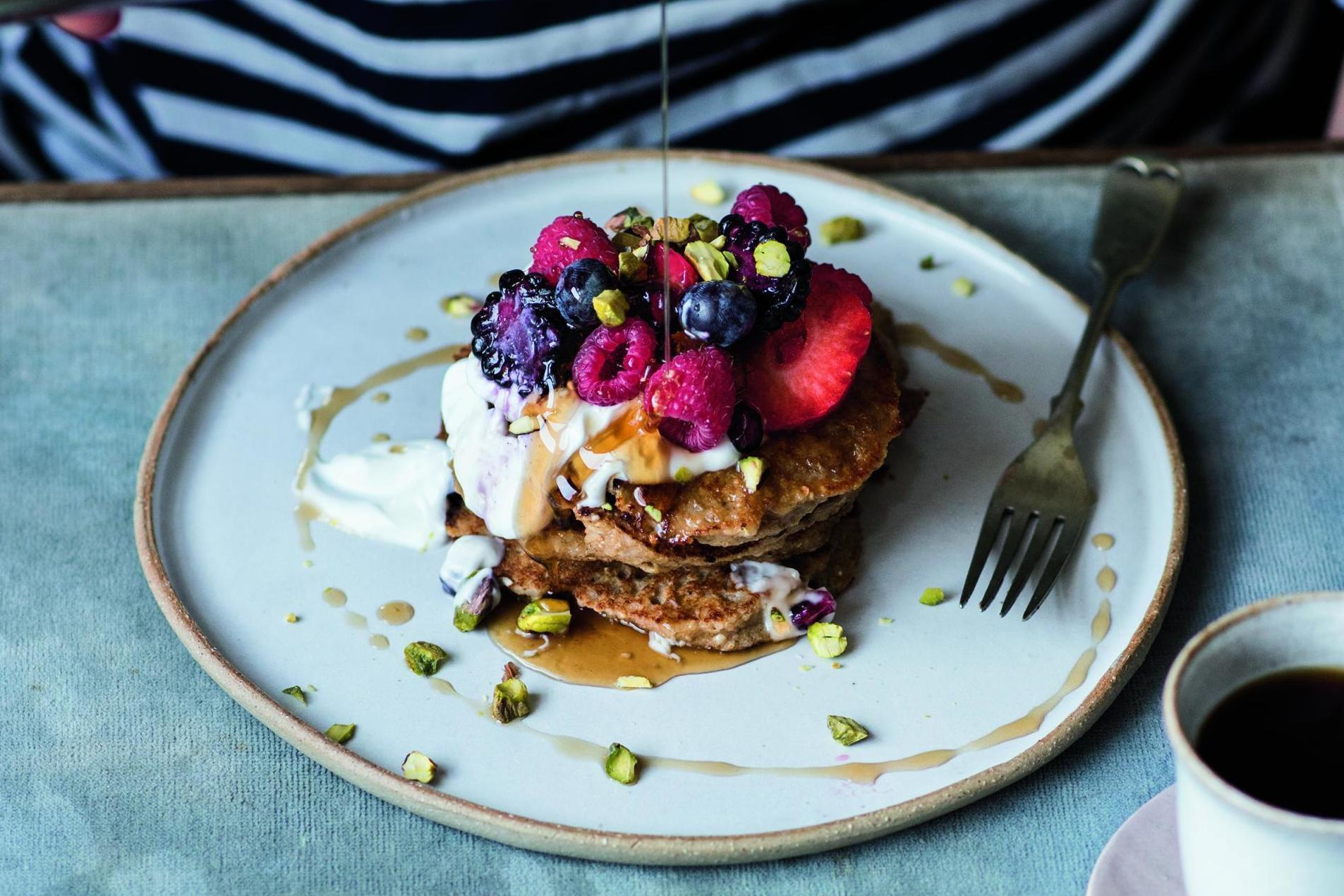 Pancake Day 2018: Five best pancake recipes for vegans and gluten-free diets