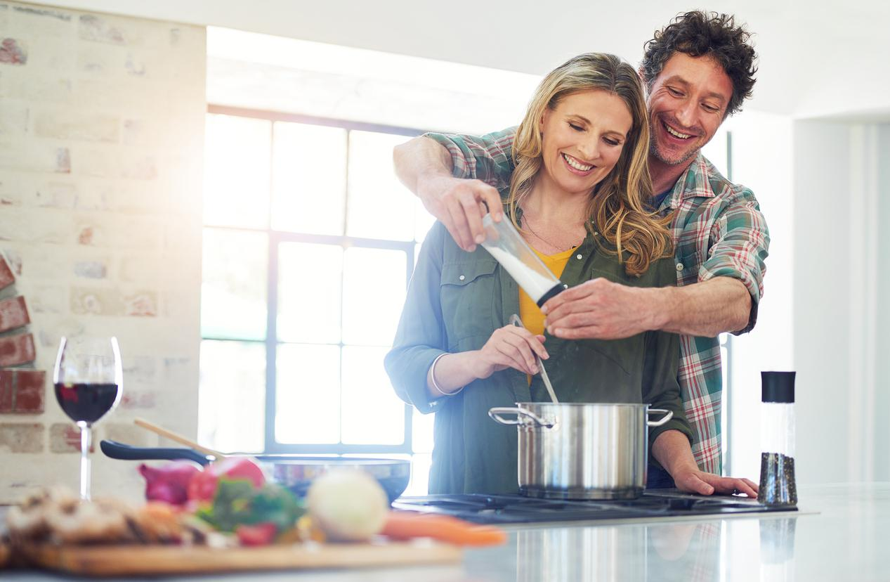 Valentine\'s Day 2018: Top tips and recipes for the perfect romantic ...