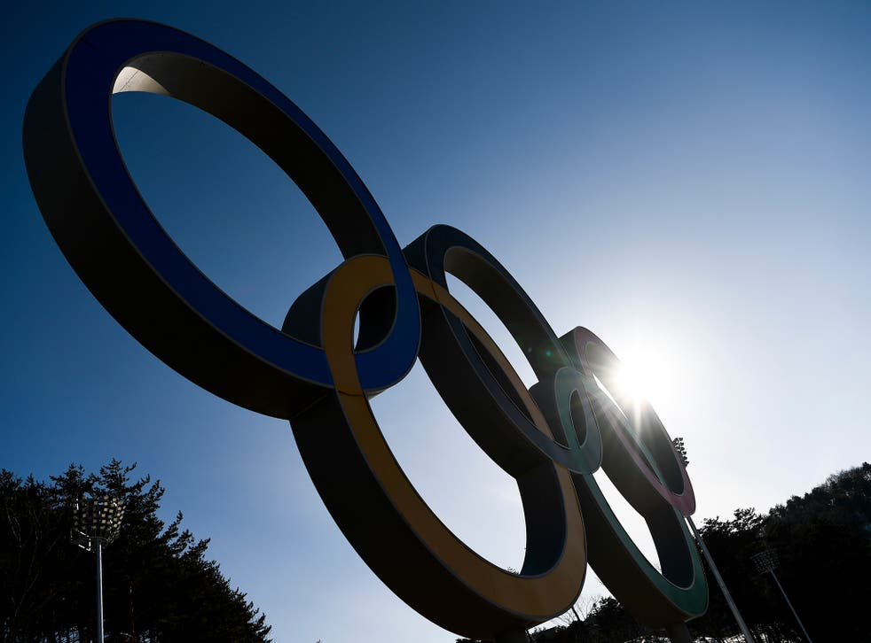 The Olympic movement's roots lie in finding piece between warring regions