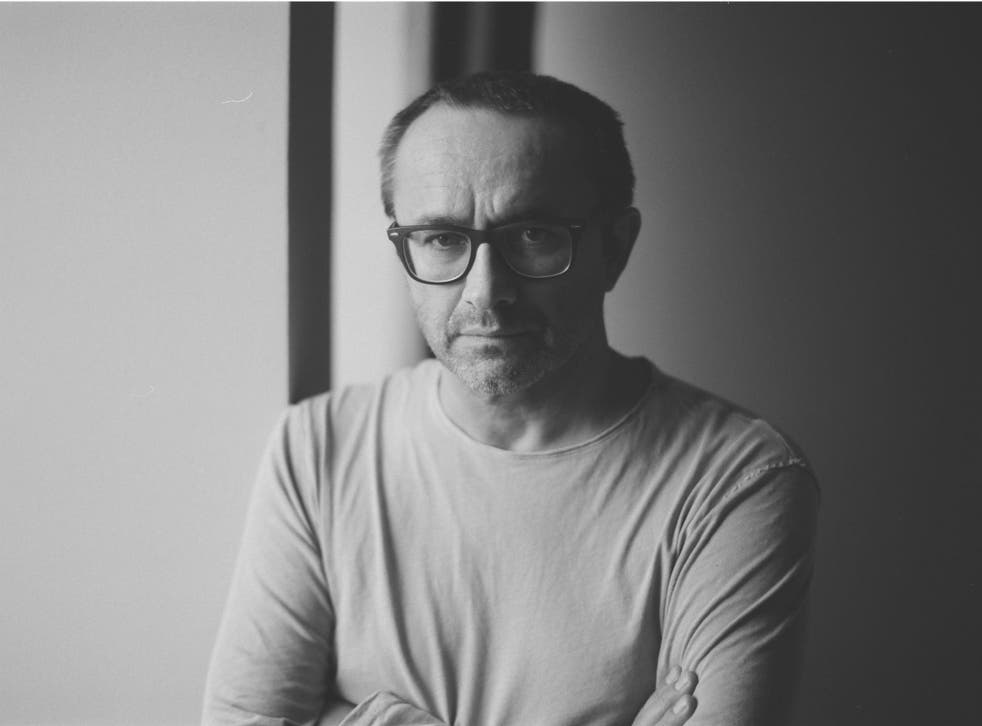 'Capitalism is indeed slavery. Whatever is your deity, whether it's the rouble or the dollar or the phantom of communism, you are not free, you are enslaved,' says Zvyagintsev (Courtesy of Altitude Films)