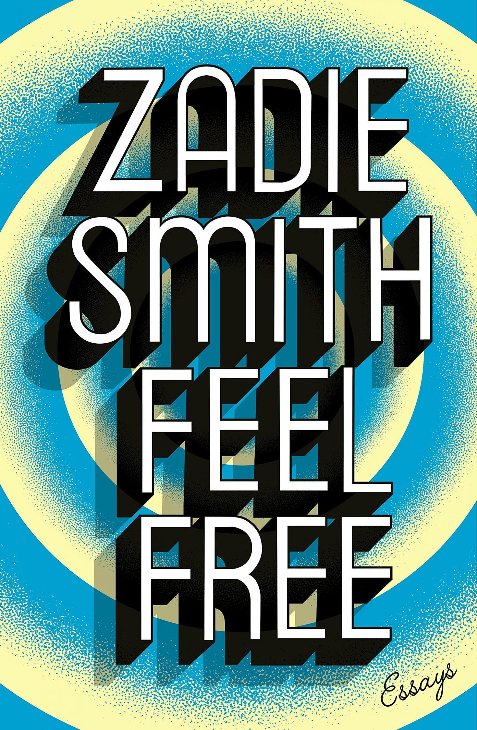 Essays by zadie smith