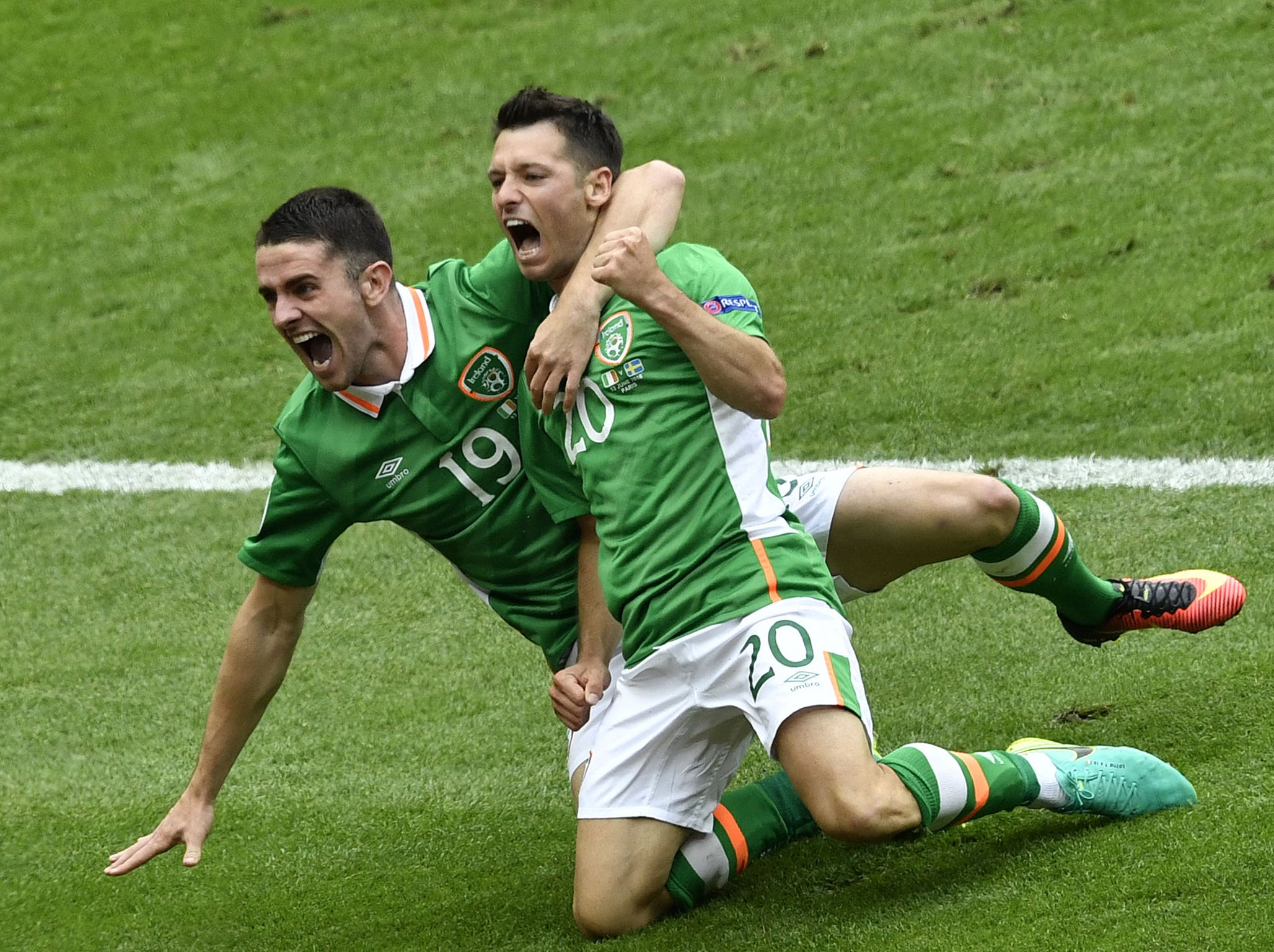 Goodbye Wes Hoolahan - An Irish player of rare talent who nevertheless left us wondering what might have been