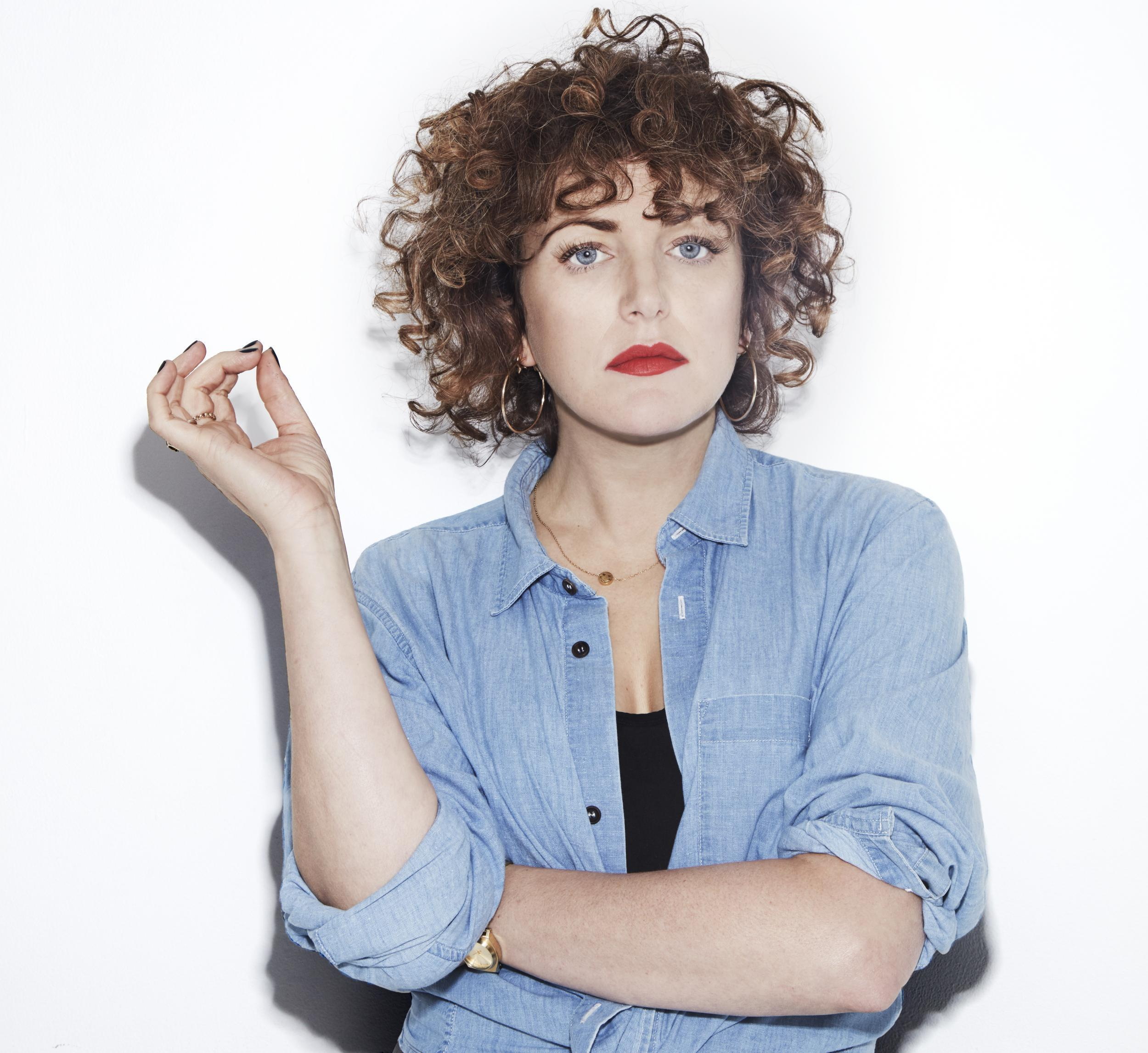 the tastemaker annie mac on amp sounds festival lineups