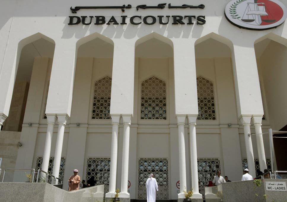 Dubai court jails Indian man for accusing government of ripping off