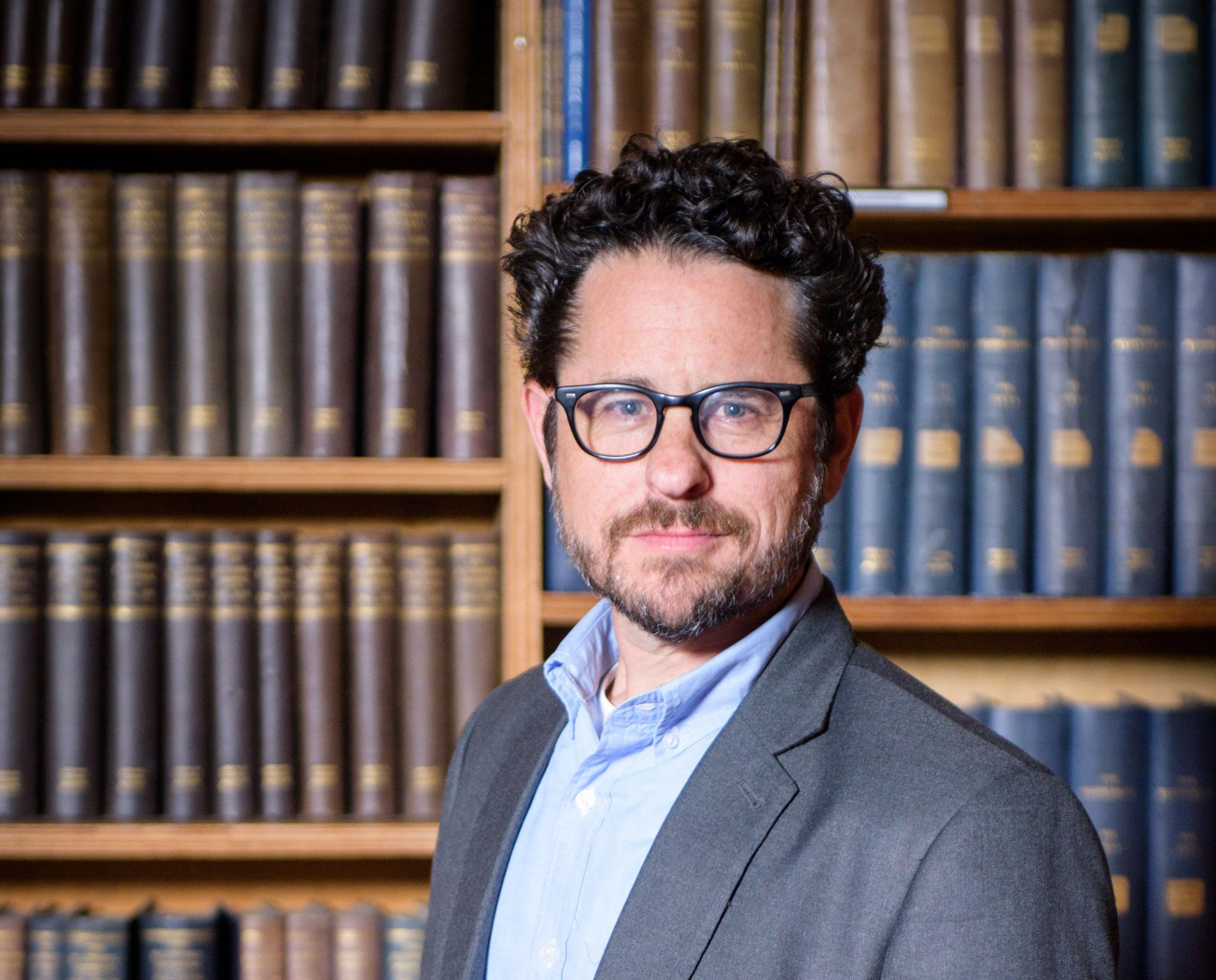 JJ Abrams on The Cloverfield Paradox, Star Wars 9, and going to the movies