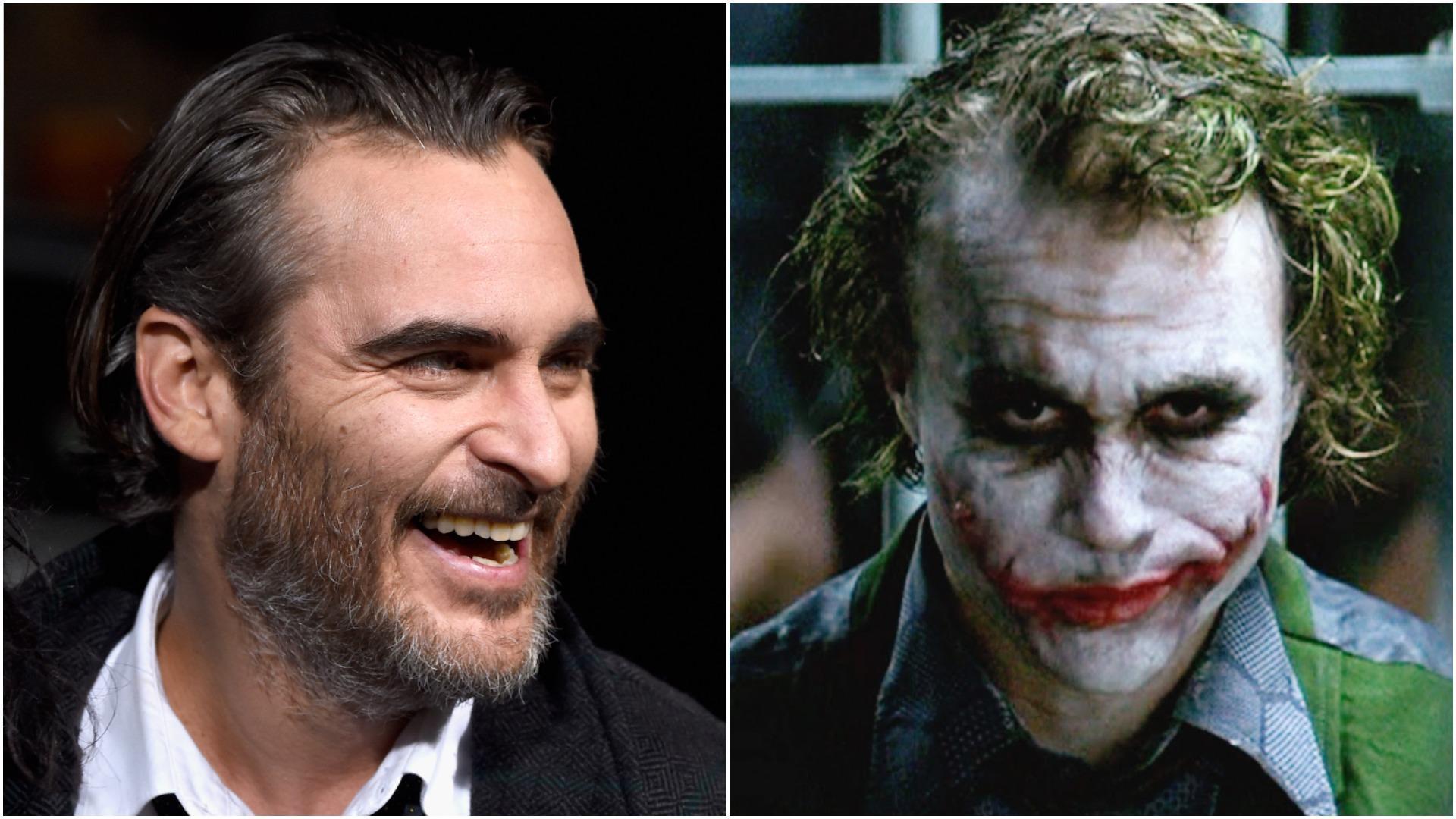 Joker origins: Joaquin Phoenix in talks to play titular villain in Martin Scorsese-produced DC movie