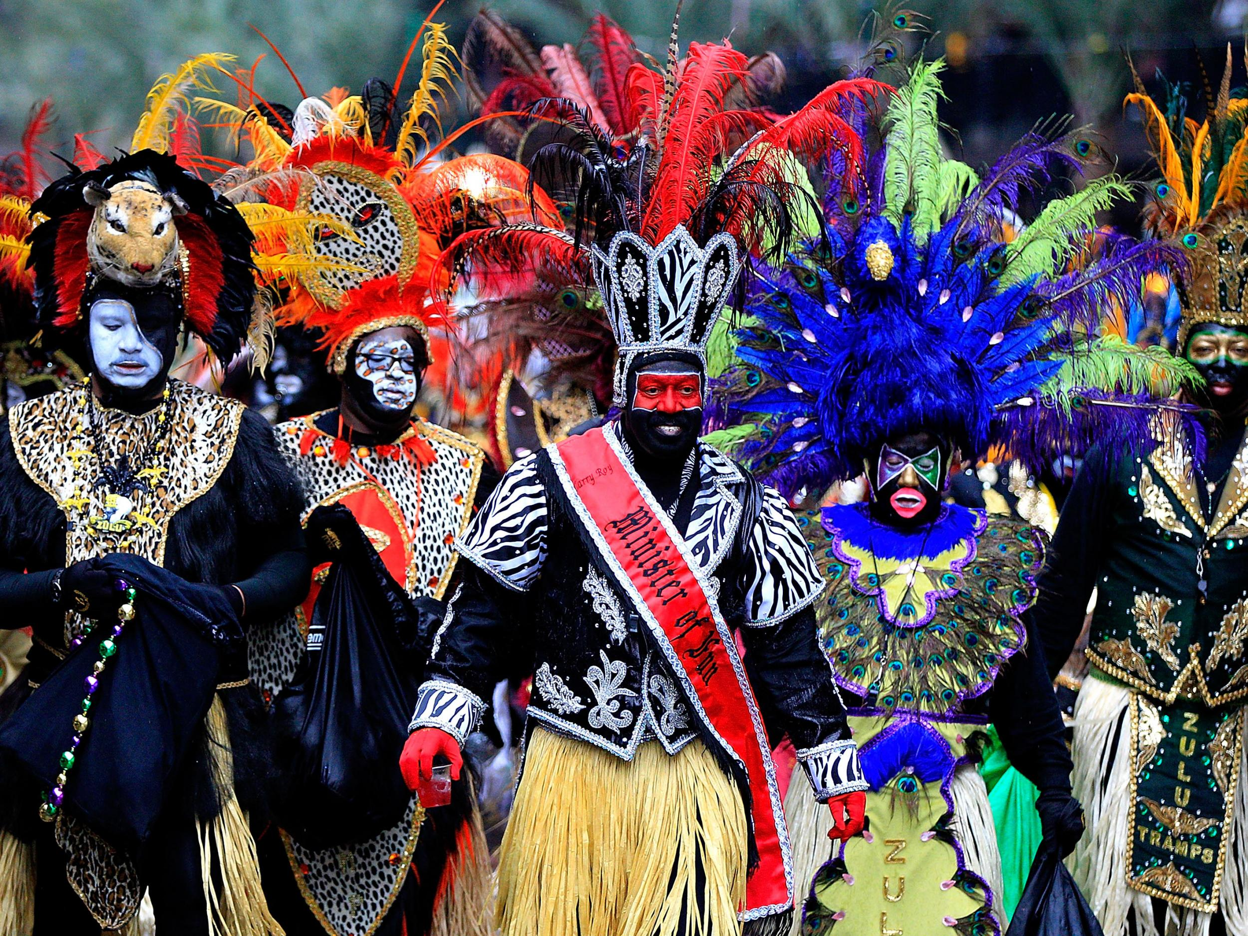 new orleans mardi gras the history behind the famous parades the