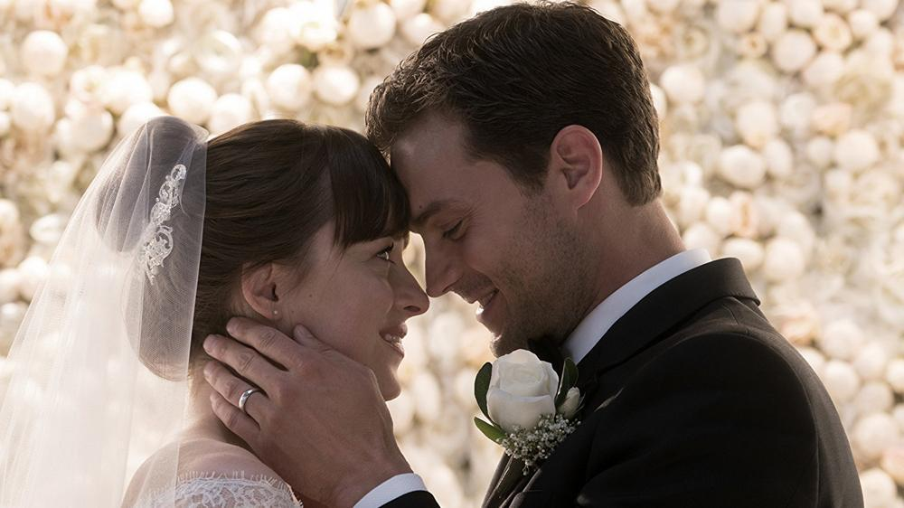 Fifty Shades Freed review: A very trite and silly third film