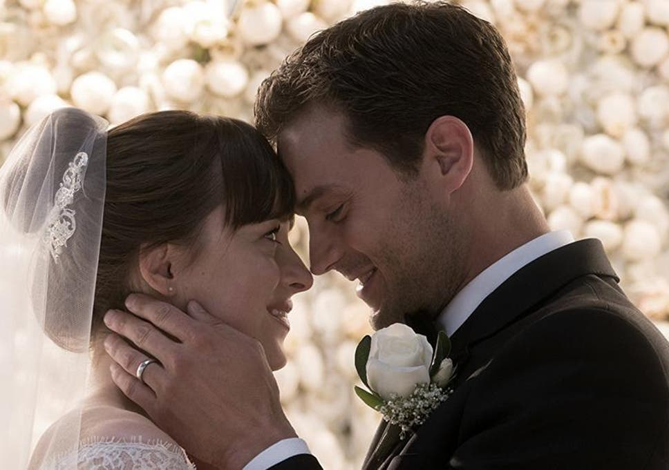 Fifty Shades Freed Review A Very Trite And Silly Third Film The