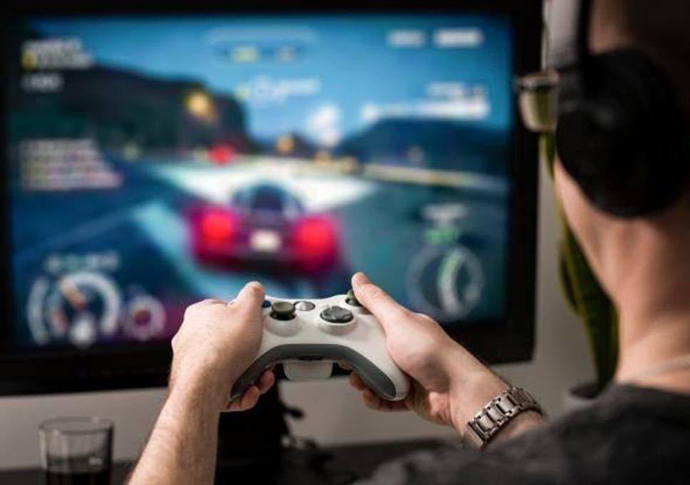 Benefits Of Gaming What Research Shows >> Playing Video Games Is A Key Strategy For Coping With Stress Study