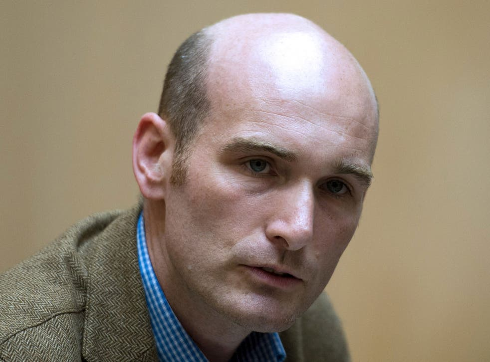Nicolas Henin was held with hostages including British aid worker Alan Henning, who was later killed