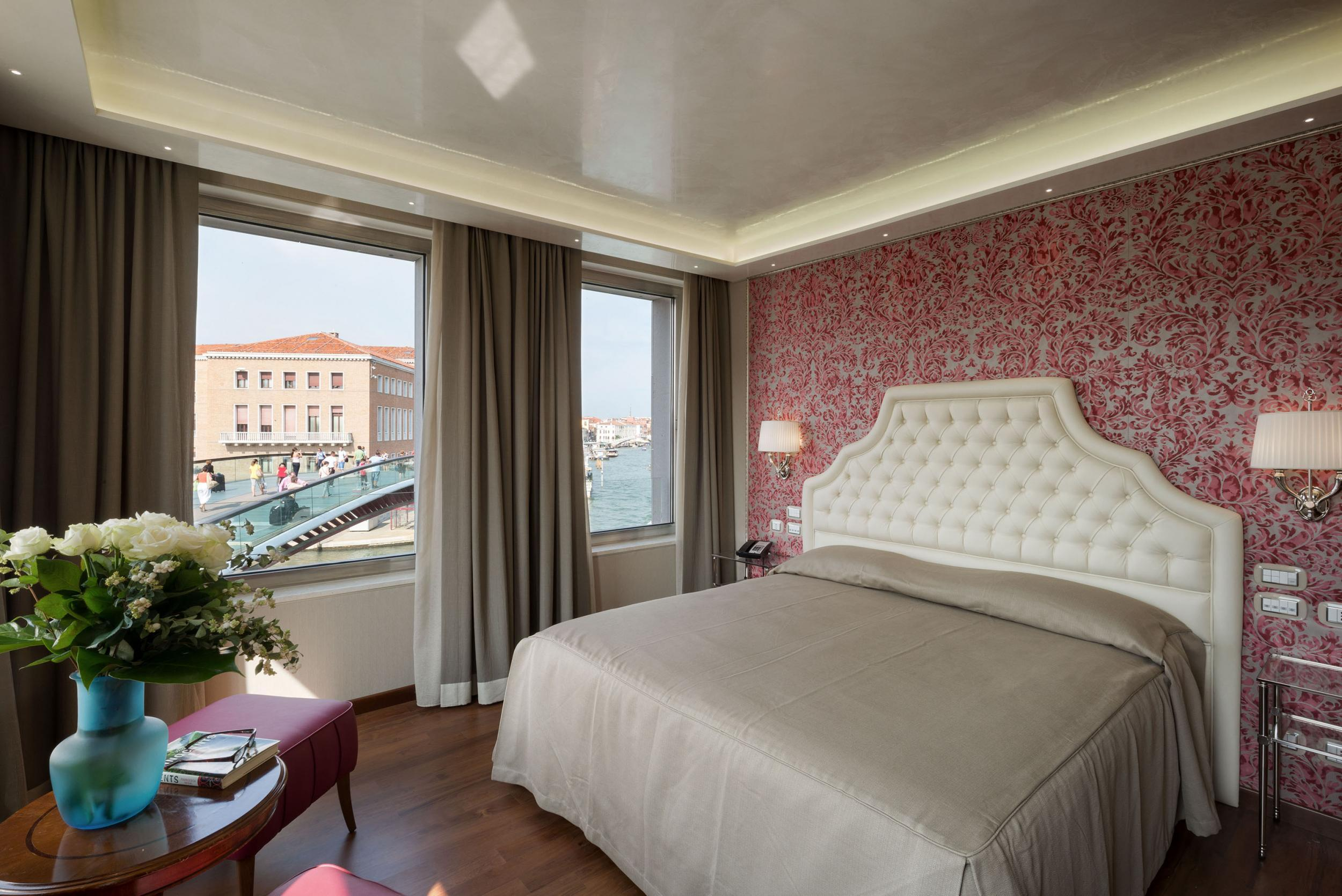 Venice Hotels 11 Best For Location And Value Of Money The Independent