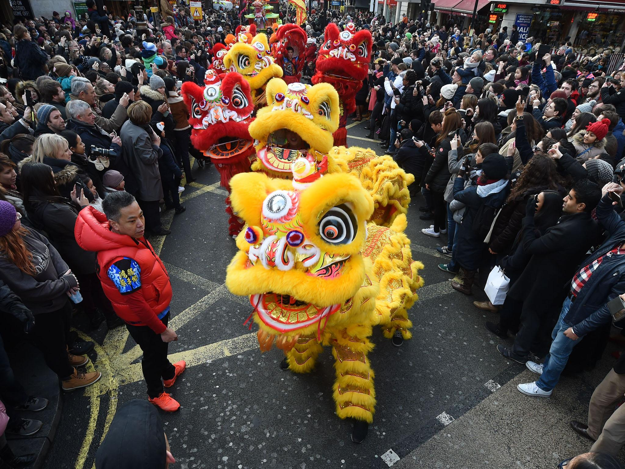chinese new year 2018 what does the year of the dog actually mean the independent