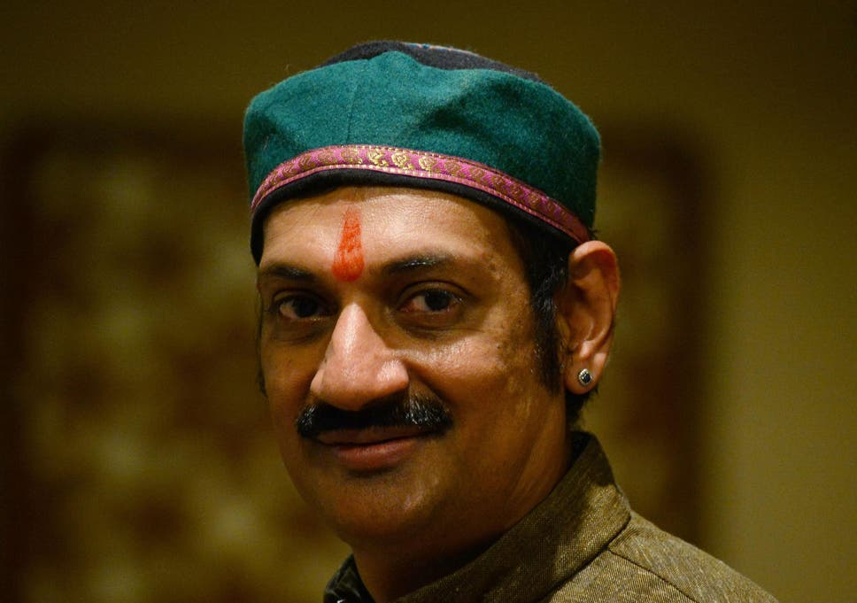 India's only openly gay prince discusses coming out and