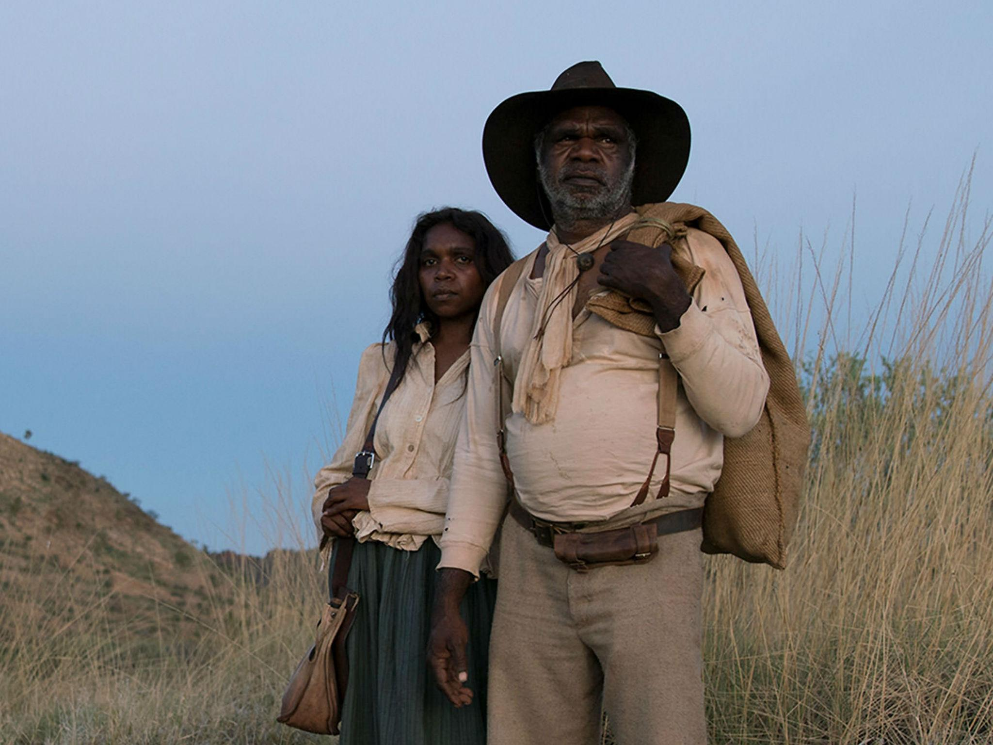 Sweet Country: Acclaimed 'landmark' Australian drama gets first UK trailer
