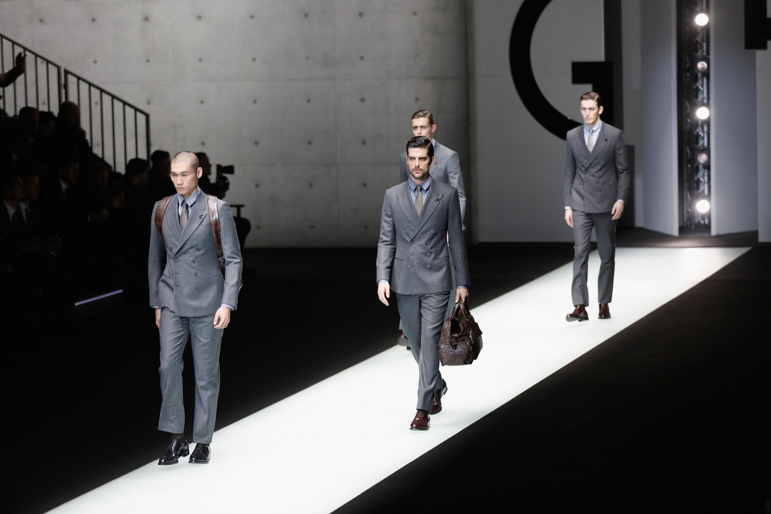 armani latest news breaking stories and comment the independent