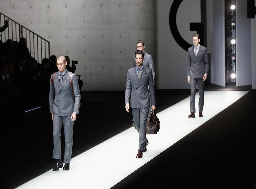 The Taimei Elementary School replaced school uniforms with Armani outfits (Getty stock images)