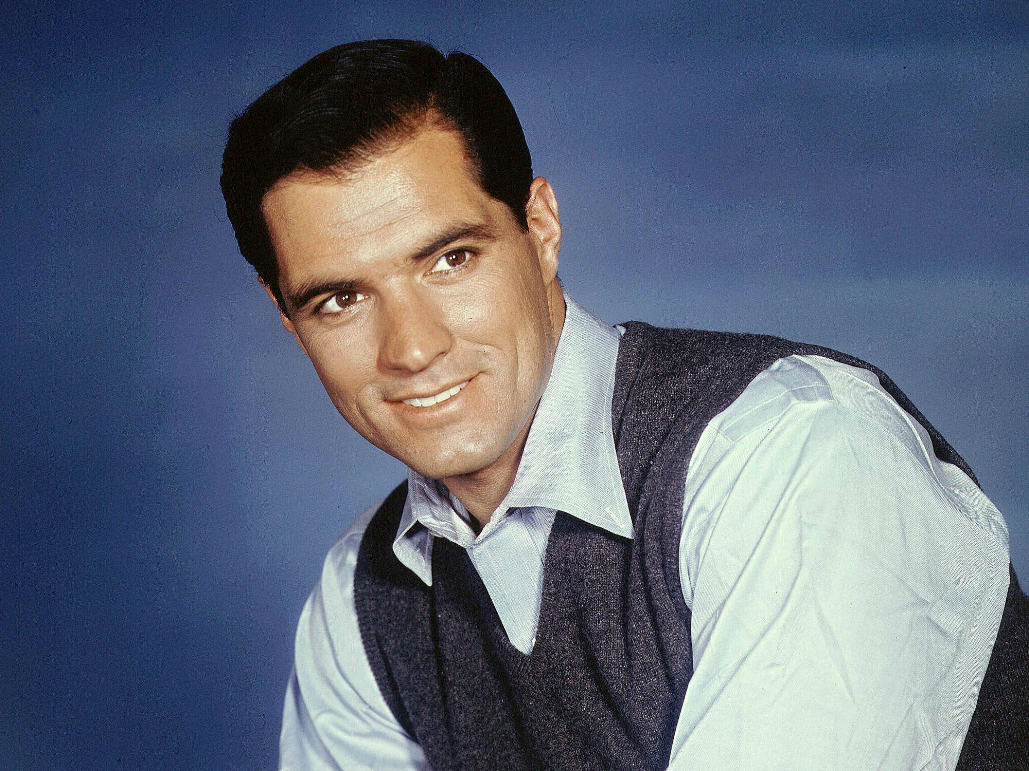 John Gavin dead: Psycho and Spartacus actor who almost became Bond dies aged 86