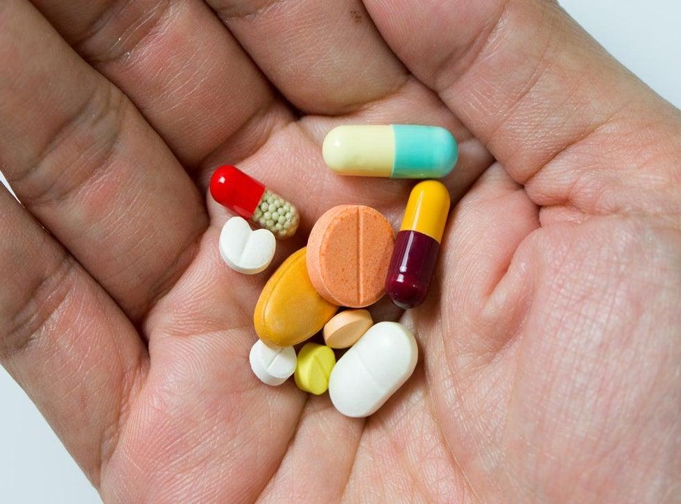 antidepressants and diet pills