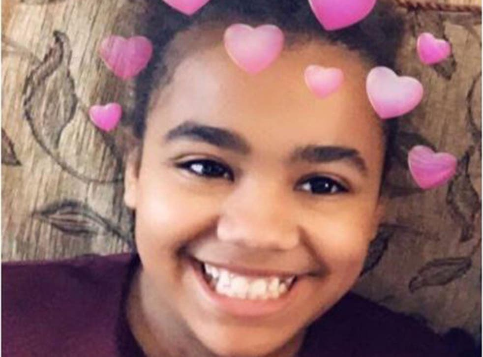 11-year old Jasmine died after being found with multiple injuries