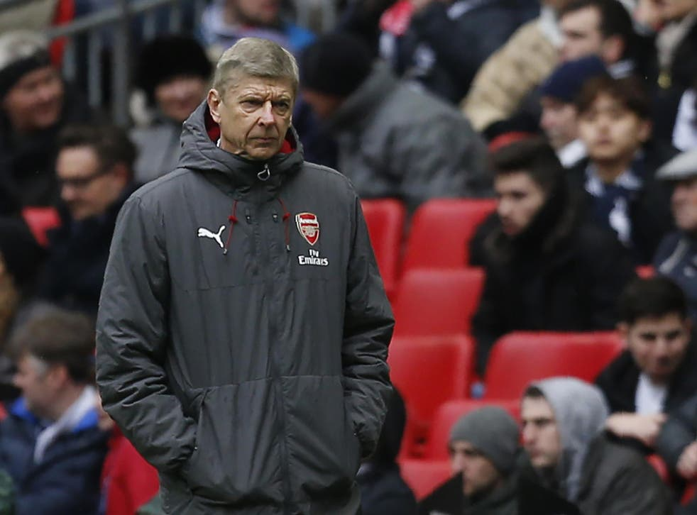 Wenger sees no need to rest players