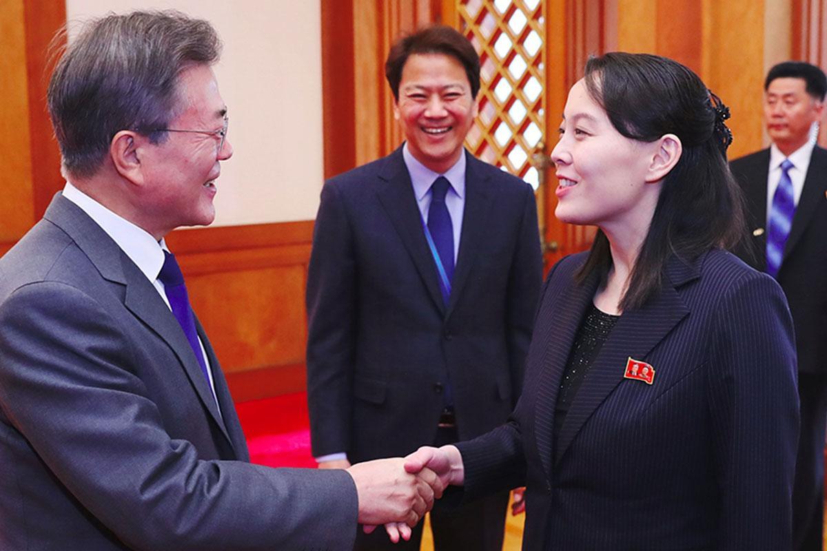 Free Dating Pyongyang
