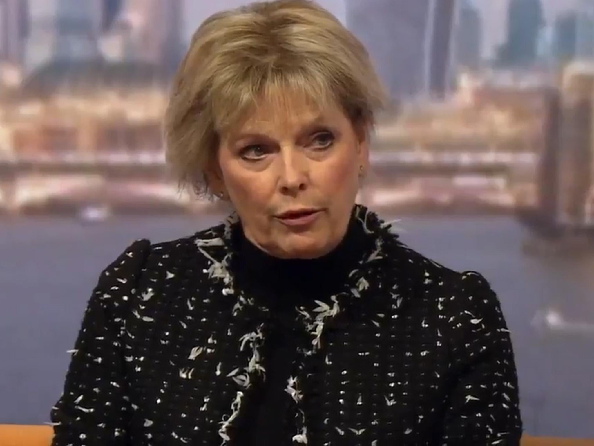 Anna Soubry: Senior Tory warns Theresa May will lose final Brexit vote unless she changes course